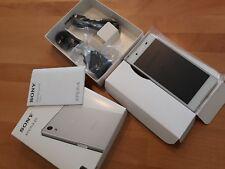 Sony  Xperia Z5 32GB  Weiß  / komplett foliert / simlock- und vertragsfrei