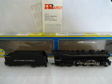 "AHM - Rivarossi - 5096 - 4-6-4  New York Central ""Hudson J3"" Steam Locomotive"