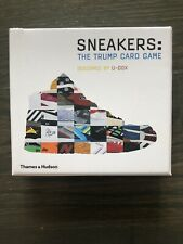 Sneakers: The Card Game
