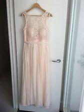 Forever New Ball Gown Regular Size Dresses for Women