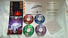 PC WING COMMANDER III Heart of the Tiger - PC Game