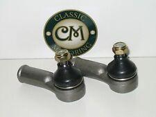 Steering Rack Tie Rod Ends (Pair), suit Morris Mini Leyland Clubman & Moke