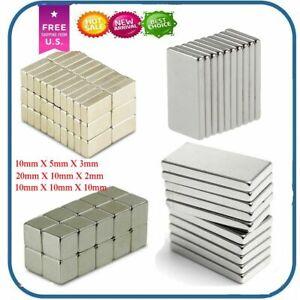 N35-30*10*5mm-with double holes Neodymium Magnet Block Scientific Magnet