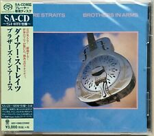 Dire Straits: Brothers In Arms (Limited Edition) (SHM-SACD)