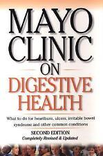 Mayo Clinic on Digestive Health, 2nd Edition