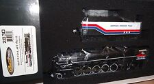 Broadway Limited HO American Freedom Train Class I-1a 2-10-4 #610 DCC Sound 2830
