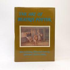 The Art of Beatrix Potter (Hardback) 1980 4th Edition Frederick Warne & Co.