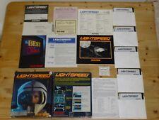 Lightspeed - PC - Big Box