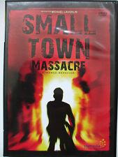 Small Town Massacre - unethische Experimente, Teenager töten Menschen, F. Lewis