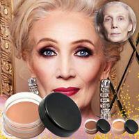 Hide Blemish Full Cover Concealer Creamy Primer Foundation Cream Face Makeup