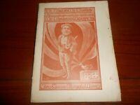 1904 EDUARDO SCARPETTA IL FIGLIO DI IORIO MORANO ED.NAPOLI CAUSA D'ANNUNZIO