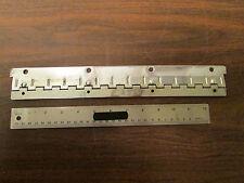 Door Hinge From Sharp Carousel II Microwave Oven