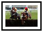 Native River 2018 Cheltenham Gold Cup Horse Racing Photo Memorabilia
