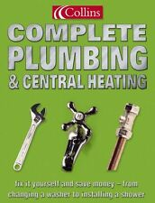 Collins Complete Plumbing and Central Heating,Albert Jackson, David Day