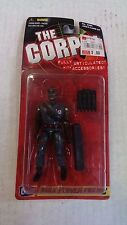 Lanard / The CORPS / Action Figure with Accessories SEALED - RARE