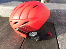 Skiing Helmet Snowboarding protective wear size 55-58 cm head circumference