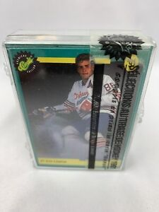Selections Au Tirage De Hockey 1991 SEALED Premier Limited Edition