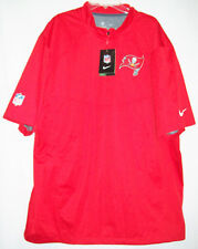Tampa Bay Buccaneers NFL Mens NEW Nike Hot Jacket 649206 Large L $80