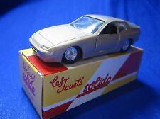 AC210 SOLIDO HACHETTE PORSCHE 944 1984 1/43 EN BOITE