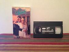 Splash (VHS ) Tape & sleeve FRENCH