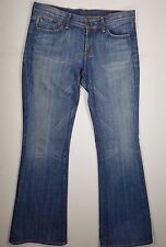 Citizen of humanity Ingrid #002 Jeans Sz 29 Womens Stretch Low Waist Flare