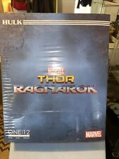 76630: Mezco Thor Ragnarok Gladiator Hulk One:12 Collective Action Figure