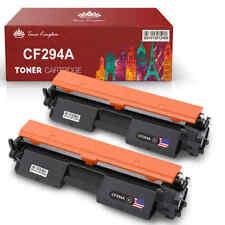 2 Pack CF294A 94A Toner Cartridge For HP LaserJet Pro M118dw MFP M148fdw M148dw