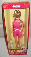 #9353 NIB Vintage Takara Japan Casual Barbie Fashion Doll