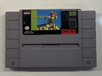 Paperboy 2 (Super Nintendo Entertainment System, 1991) SNES Authentic!