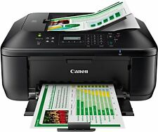 Canon PIXMA MX475 Wireless All-in-One Colour Printer - Black