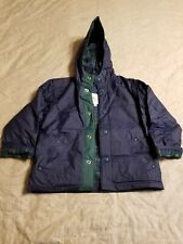 Carters Boys Jacket Coat Size 4
