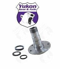 YP SP708085 Replacement front spindle for Dana 60, 92-98 Ford F350