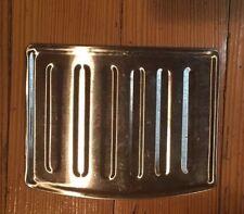 Krups Pump Espresso Maschine xp4030 Ersatzteil, Silver Cup Erwärmung Platte