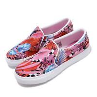 Nike Wmns Court Royale AC SLPPT Floral Laser Fuchsia Women Shoes CD7003-600