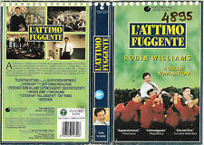 L'ATTIMO FUGGENTE (1989) vhs ex noleggio