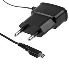 CARGADOR DE PARED CABLE ENCHUFE MICRO USB UNIVERSAL MOVIL SAMSUNG, LG, SONY,HTC
