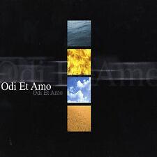 ODI ET AMO - ODI ET AMO NEW CD
