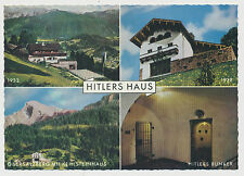 Ak Ober sal montaña Kehlsteinhaus en Berchtesgaden (e745)