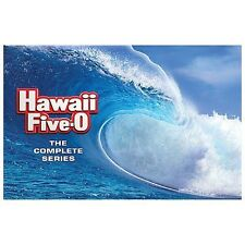 Hawaii Five-O 5-0 ~ Complete Series ~ Season 1-12 ~ BRAND NEW 72-DISC DVD SET