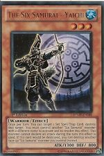 YU-GI-OH: THE SIX SAMURAI - YAICHI - ULTRA RARE - RYMP-EN088 - 1st EDITION