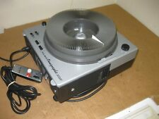 Elmo Omnigraphic 300AF 35mm Slide Projector Remote Control