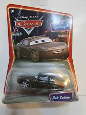 DISNEY PIXAR CARS  SUPERCHARGED - BOB CUTLASS