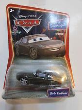 DISNEY PIXAR CARS  SUPERCHARGED - BOB CUTLASS