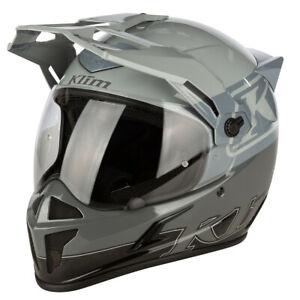 KLIM Krios Karbon Adventure Motorcycle Helmet ECE/DOT