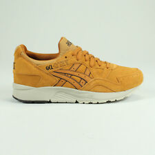 Asics Gel Lyte V NS Shoes – Burnt Ginger New in box UK Size 7,8