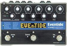 Eventide Timefactor Guitar Pedal