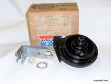 NOS MoPar 1966-78 Plymouth Chrysler Dodge LOW NOTE HORN PKG SPARTON  pn 2808868