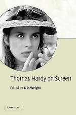 NEW Thomas Hardy on Screen