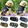 XS-XXL Hundemantel Hundebekleidung Hundejacke Hundebekleidung Hundepullover TOP
