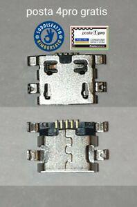 Connettore ricarica micro usb per XIAOMI REDMI NOTE 4 jack carica usb